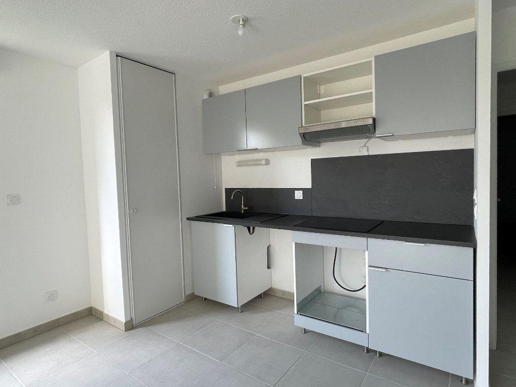 Appartement à louer 3 63.49m2 à Tournefeuille vignette-4