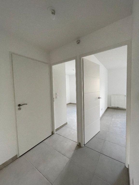 Appartement à louer 3 63.49m2 à Tournefeuille vignette-7