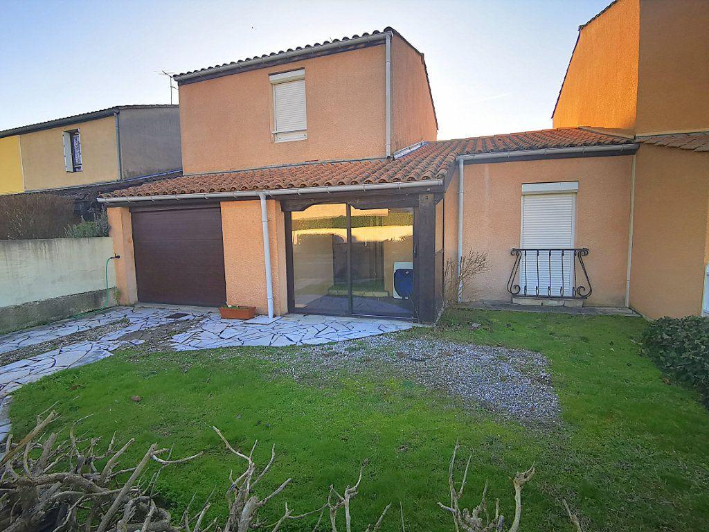 Maison à vendre 4 86m2 à Fonbeauzard vignette-2