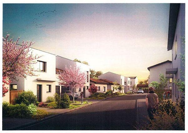Maison à vendre 3 64.9m2 à Labastide-Saint-Sernin vignette-1