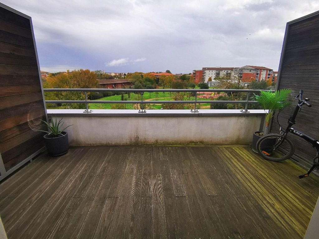 Appartement à vendre 2 43m2 à Toulouse vignette-1