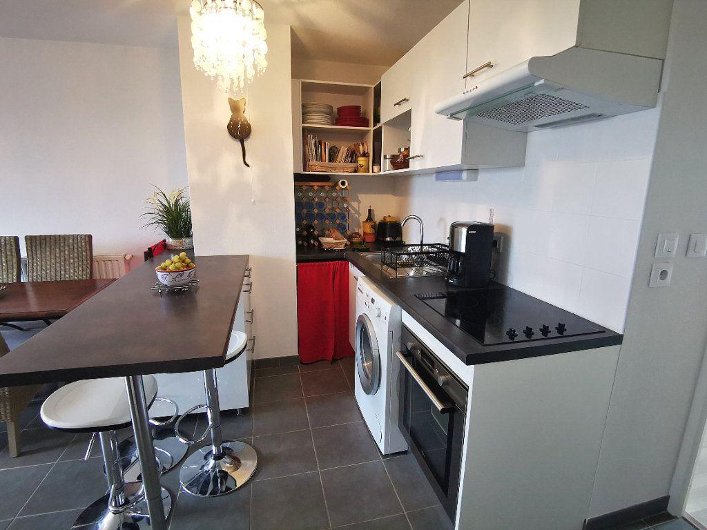 Appartement à vendre 2 43m2 à Toulouse vignette-5