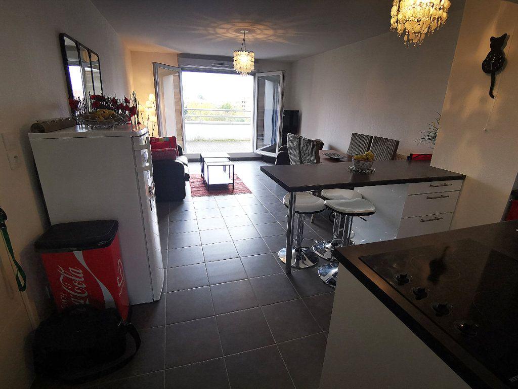 Appartement à vendre 2 43m2 à Toulouse vignette-10