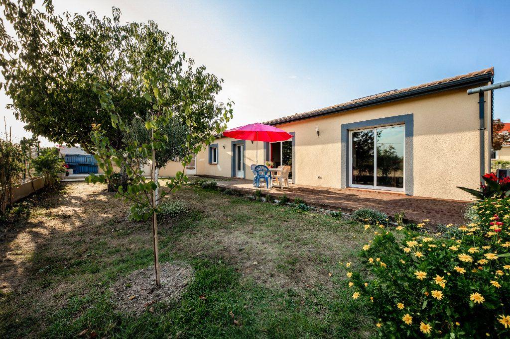 Maison à vendre 5 160m2 à Toulouse vignette-1
