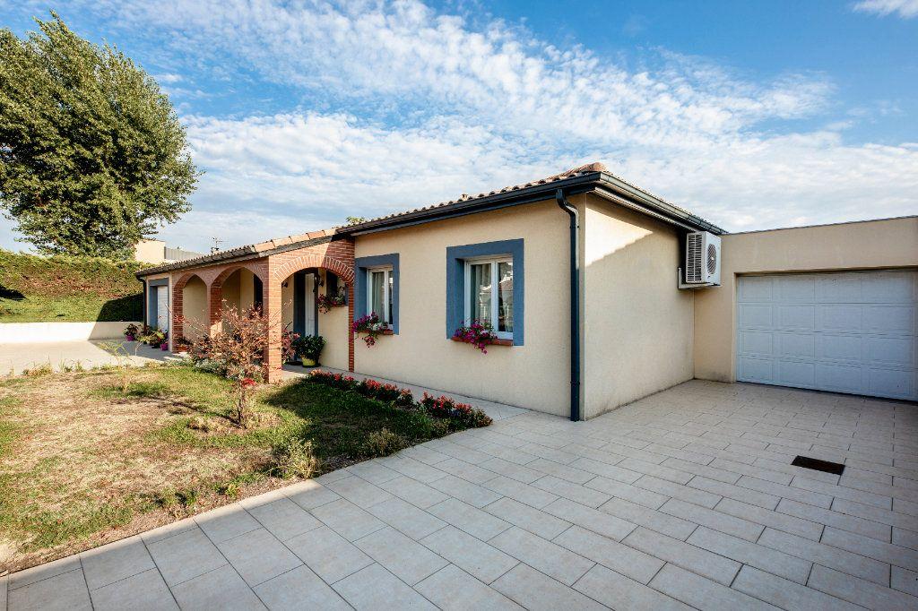 Maison à vendre 5 160m2 à Toulouse vignette-2