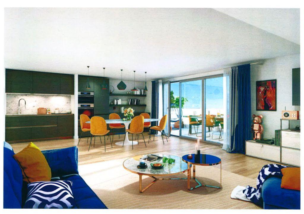 Appartement à vendre 3 65.31m2 à Toulouse vignette-2