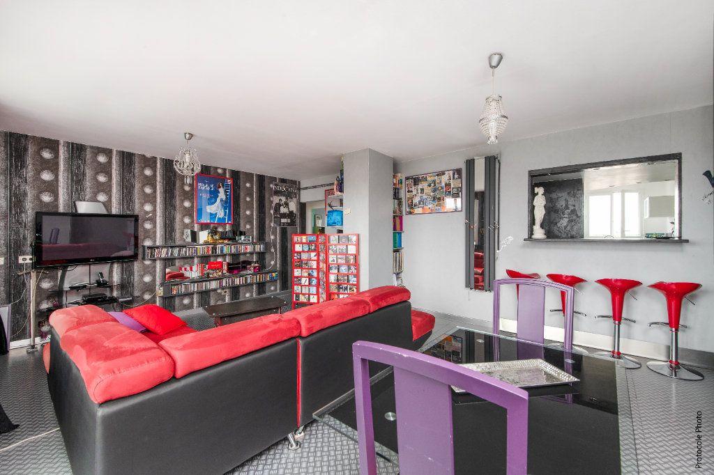 Appartement à vendre 4 92m2 à Toulouse vignette-3