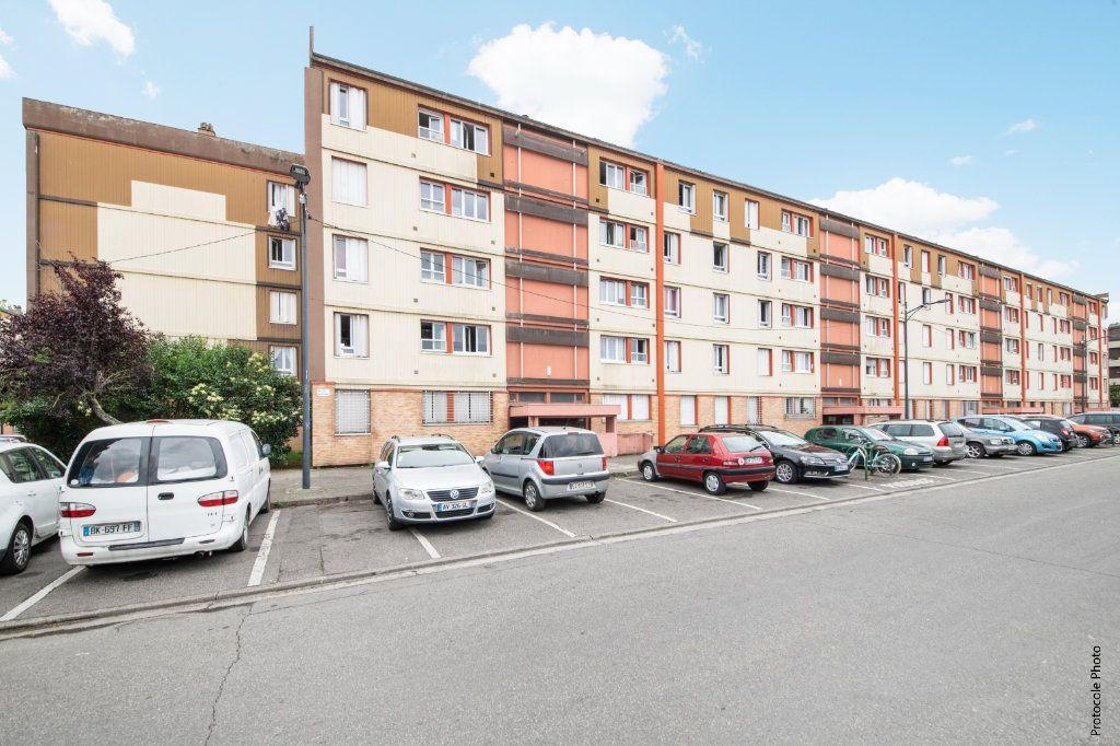 Appartement à vendre 4 92m2 à Toulouse vignette-7