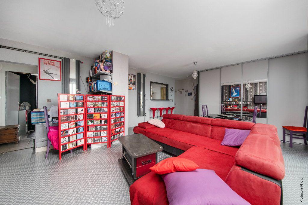 Appartement à vendre 4 92m2 à Toulouse vignette-9