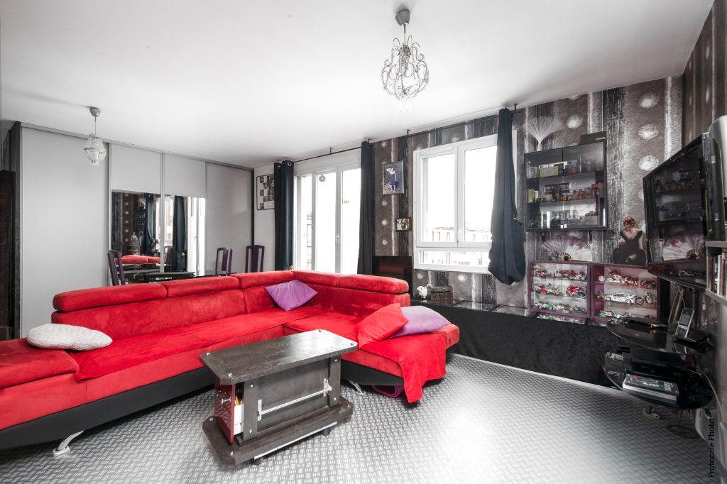 Appartement à vendre 4 92m2 à Toulouse vignette-10