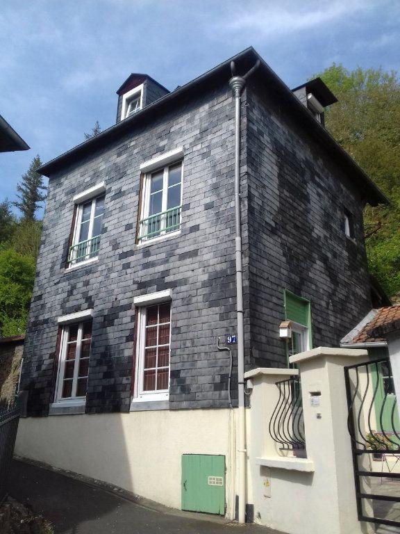 Maison à vendre 4 80m2 à Cormeilles vignette-1