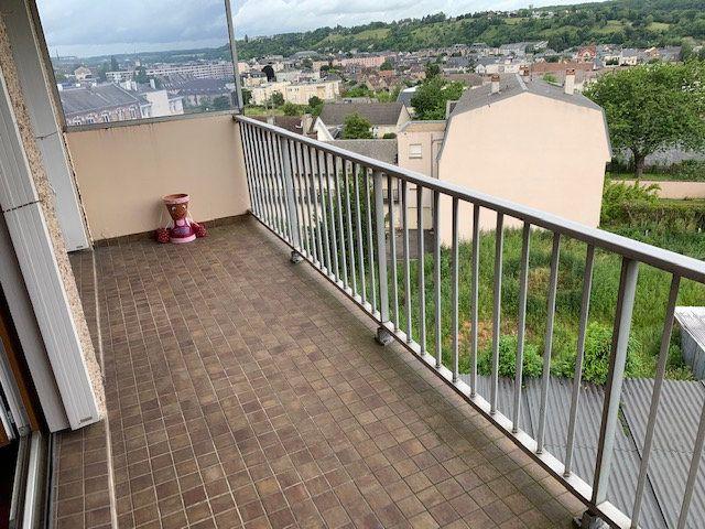 Appartement à vendre 2 59m2 à Évreux vignette-5