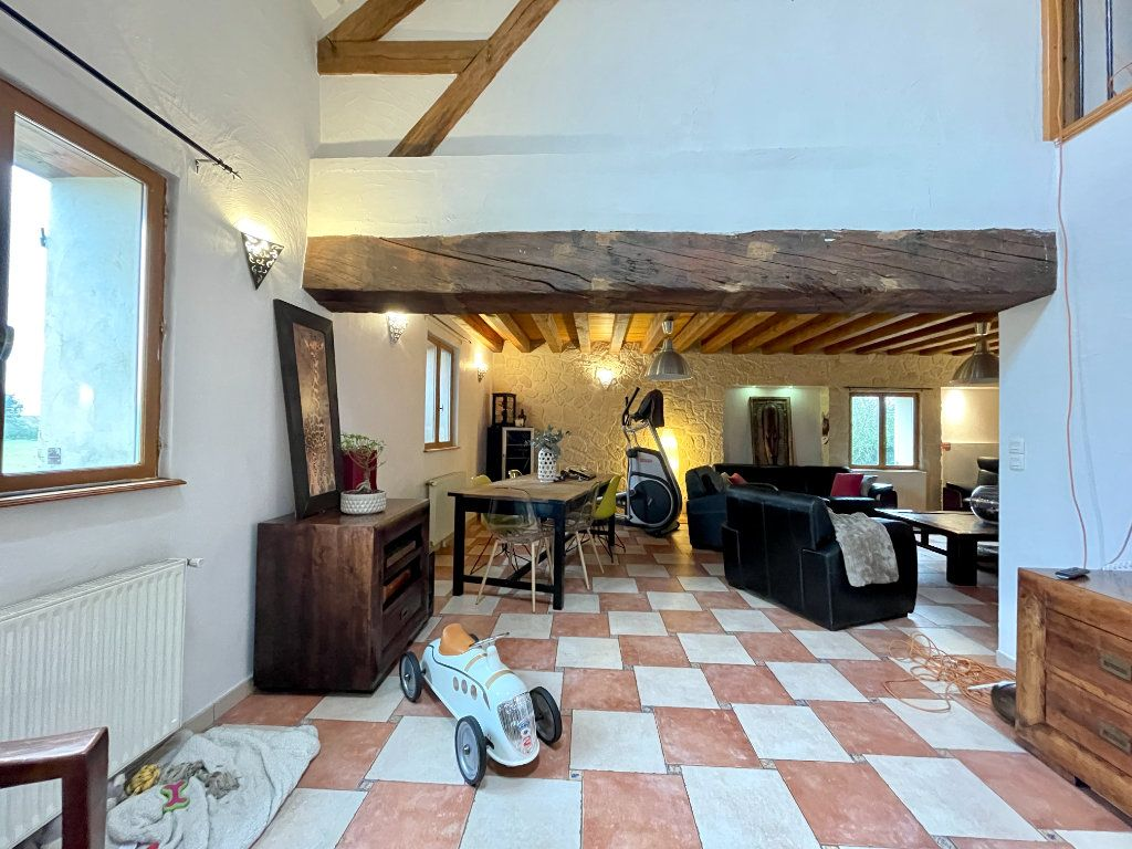 Maison à vendre 7 178m2 à Chavigny-Bailleul vignette-5
