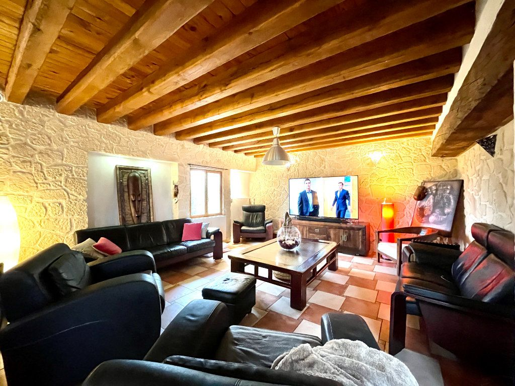 Maison à vendre 7 178m2 à Chavigny-Bailleul vignette-6