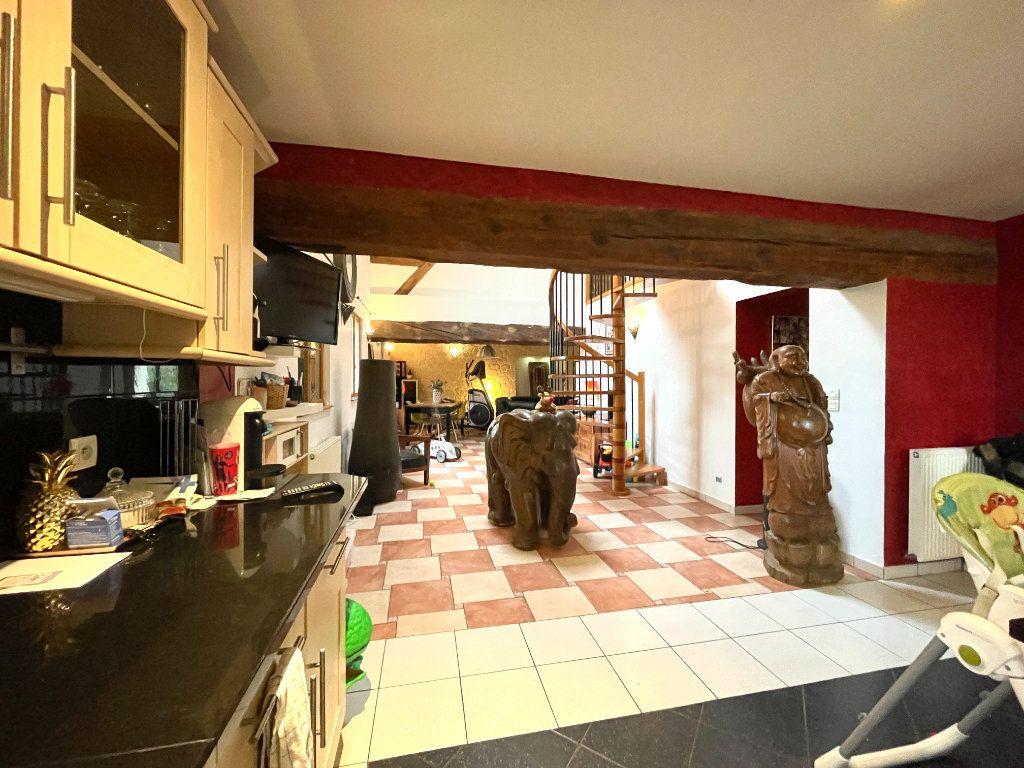 Maison à vendre 7 178m2 à Chavigny-Bailleul vignette-7