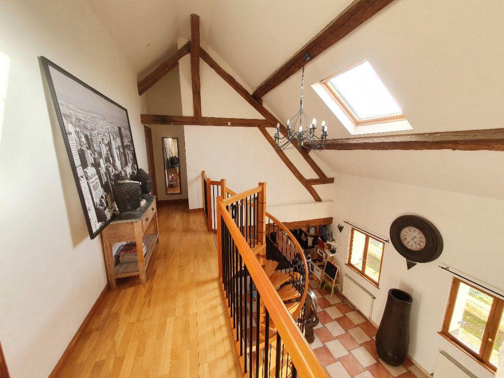 Maison à vendre 7 178m2 à Chavigny-Bailleul vignette-13