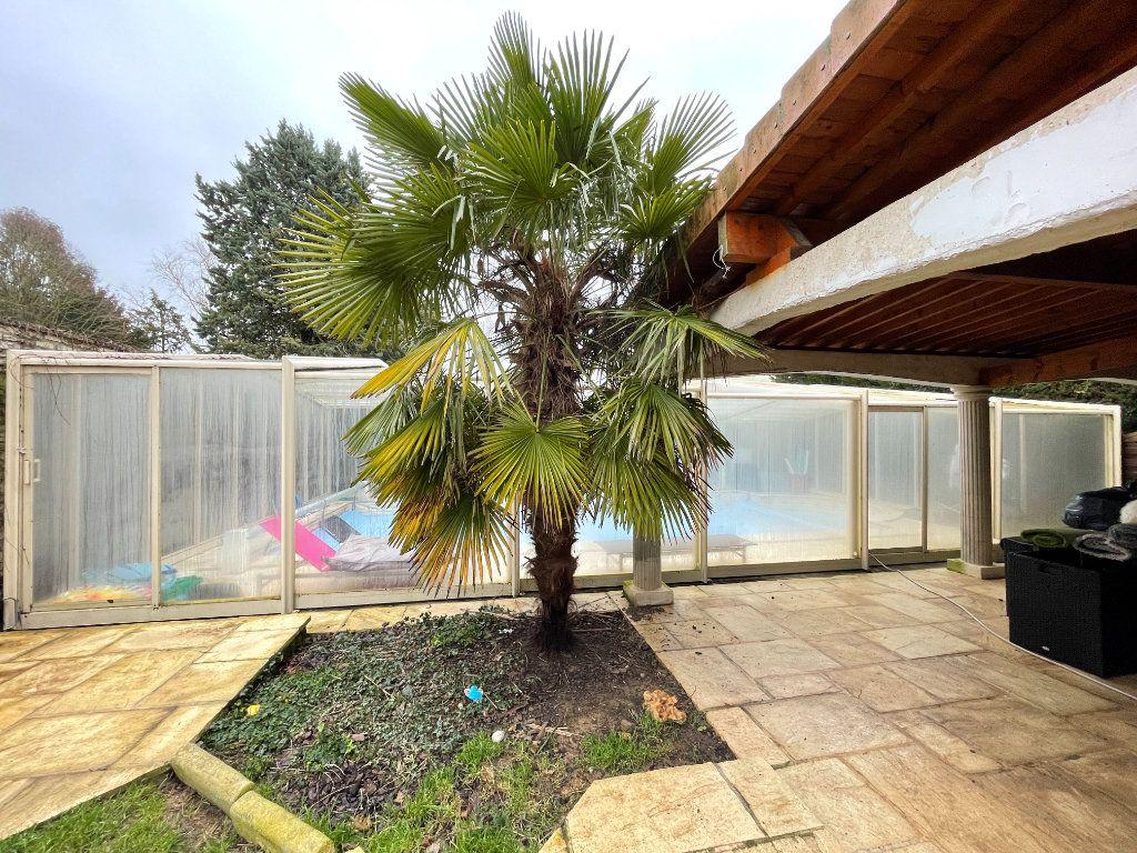 Maison à vendre 7 178m2 à Chavigny-Bailleul vignette-17