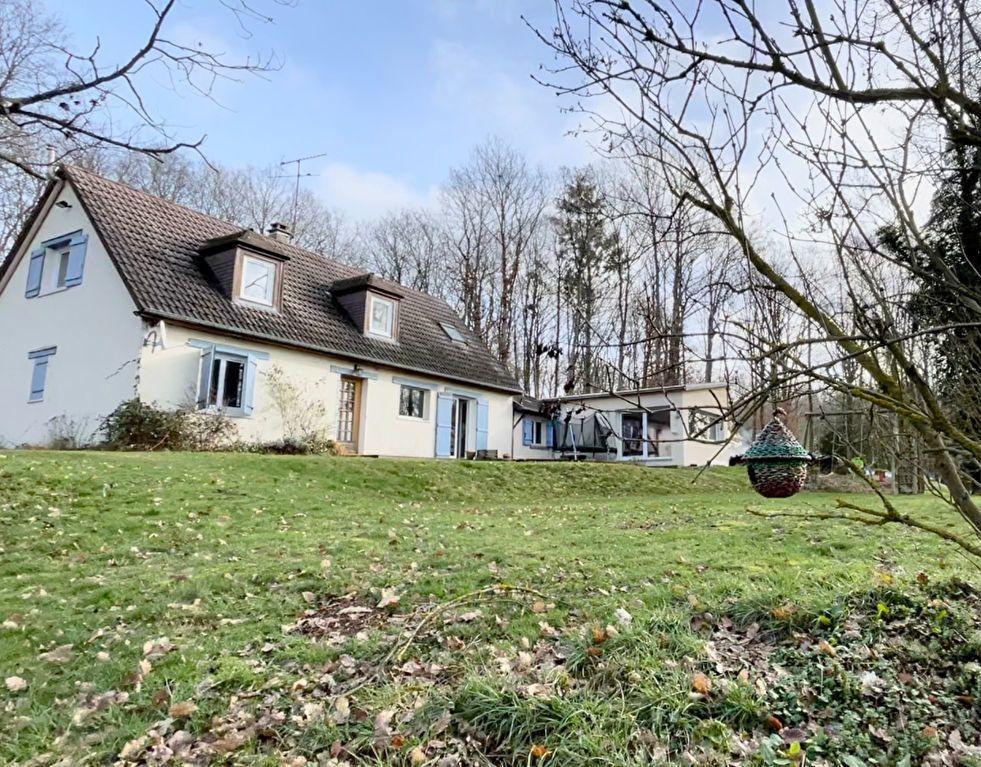Maison à vendre 7 170.15m2 à Sylvains-les-Moulins vignette-1