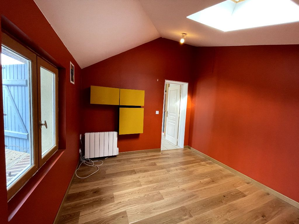 Maison à vendre 7 170.15m2 à Sylvains-les-Moulins vignette-9