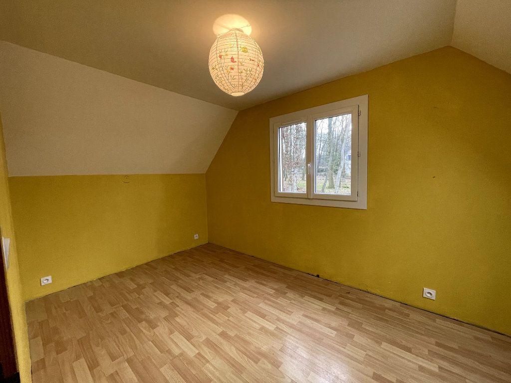 Maison à vendre 7 170.15m2 à Sylvains-les-Moulins vignette-15