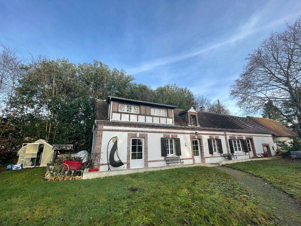 Maison à vendre 4 175m2 à Sylvains-les-Moulins vignette-1