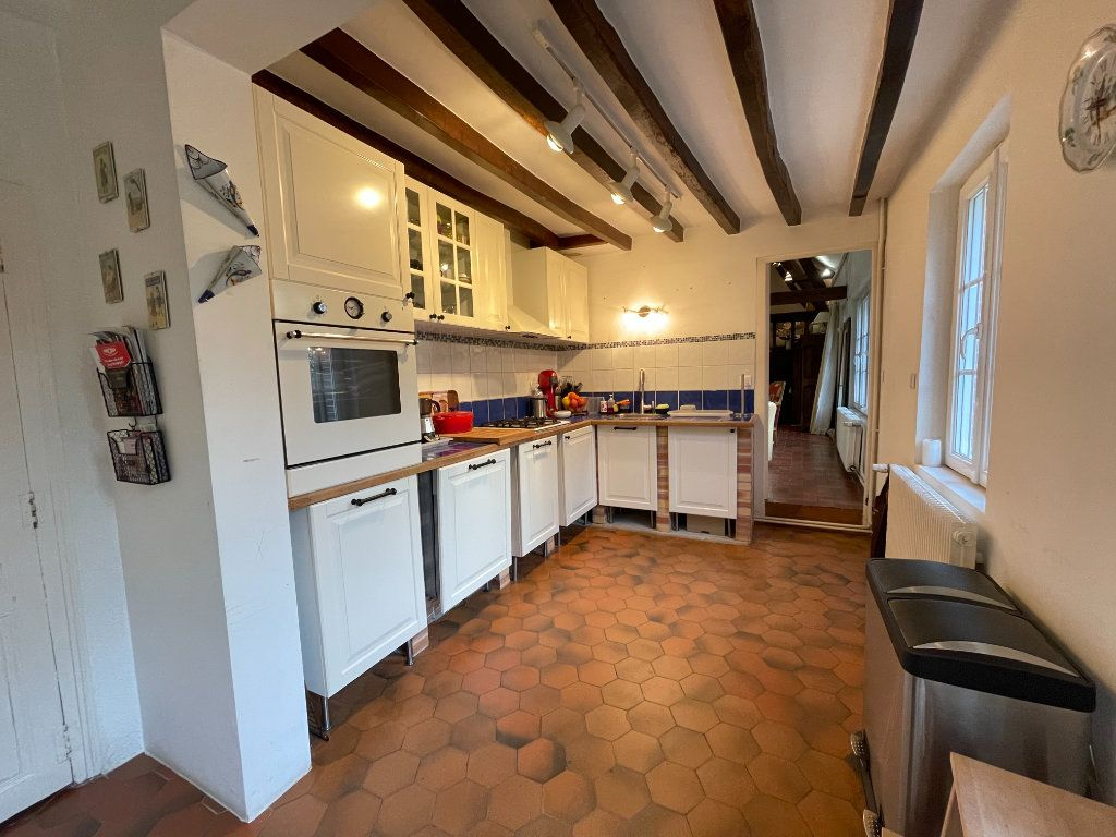 Maison à vendre 4 175m2 à Sylvains-les-Moulins vignette-2