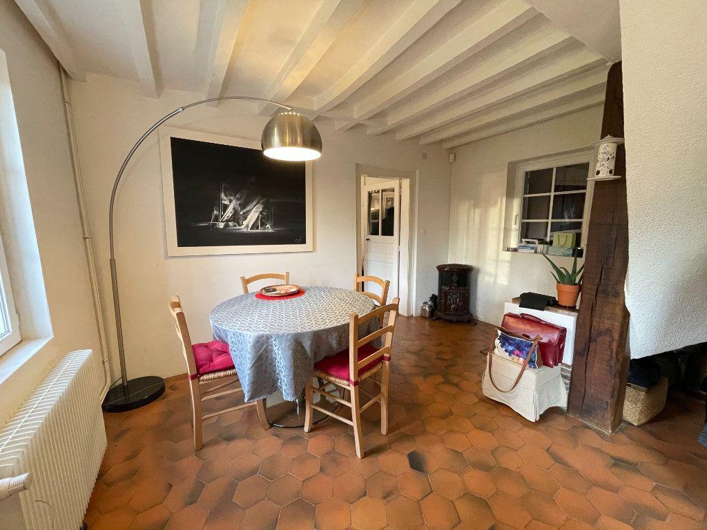 Maison à vendre 4 175m2 à Sylvains-les-Moulins vignette-3