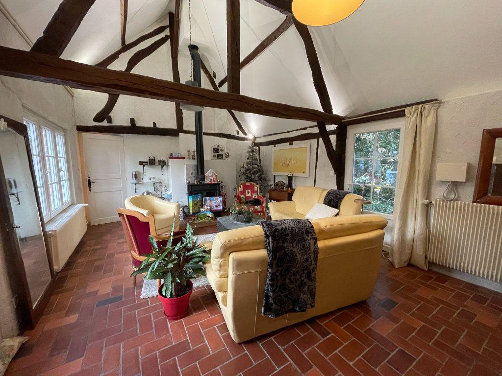 Maison à vendre 4 175m2 à Sylvains-les-Moulins vignette-4