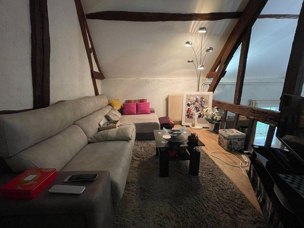 Maison à vendre 4 175m2 à Sylvains-les-Moulins vignette-6