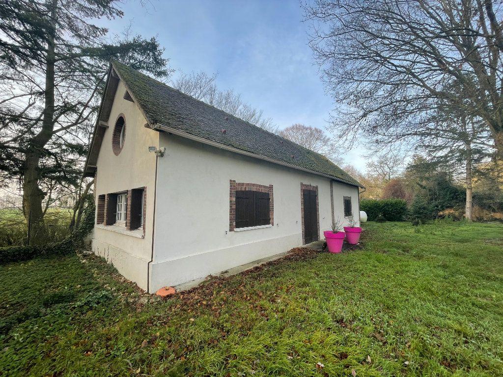 Maison à vendre 4 175m2 à Sylvains-les-Moulins vignette-12