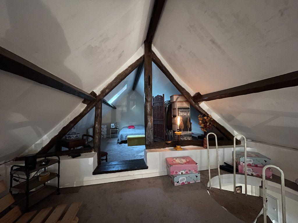 Maison à vendre 4 175m2 à Sylvains-les-Moulins vignette-16