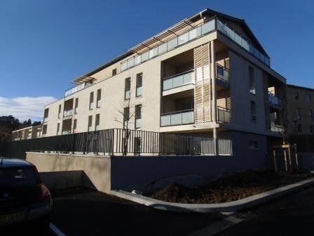 Appartement à louer 3 60.55m2 à Saint-Genis-Laval vignette-7
