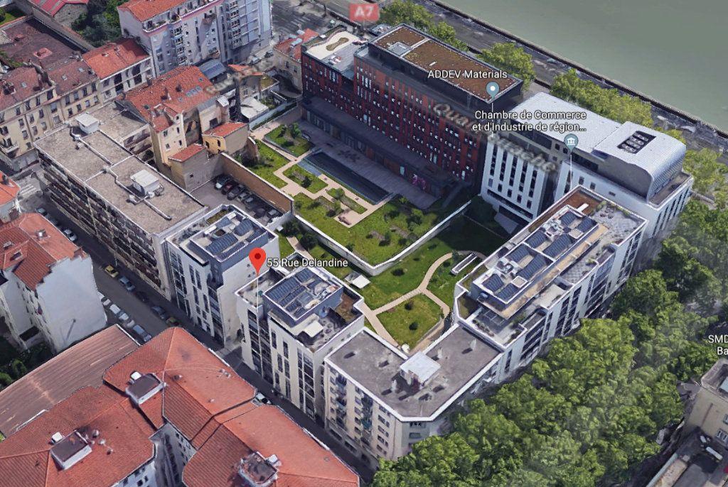 Appartement à louer 3 63.9m2 à Lyon 2 vignette-7