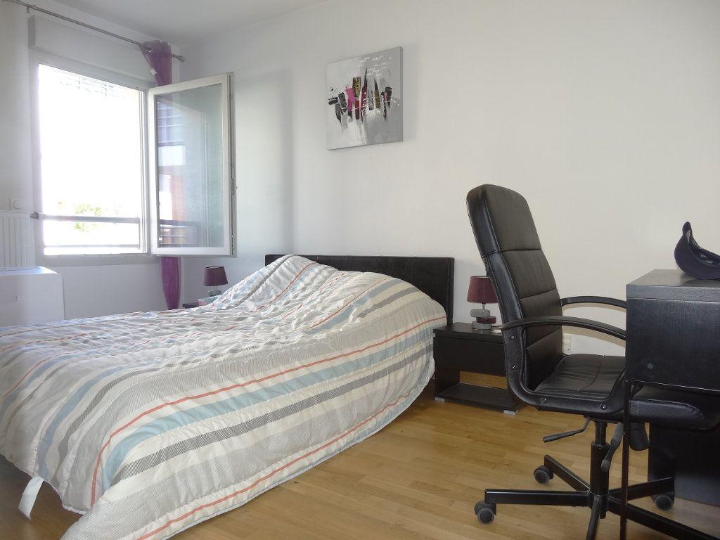Appartement à louer 2 34.67m2 à Pierre-Bénite vignette-5