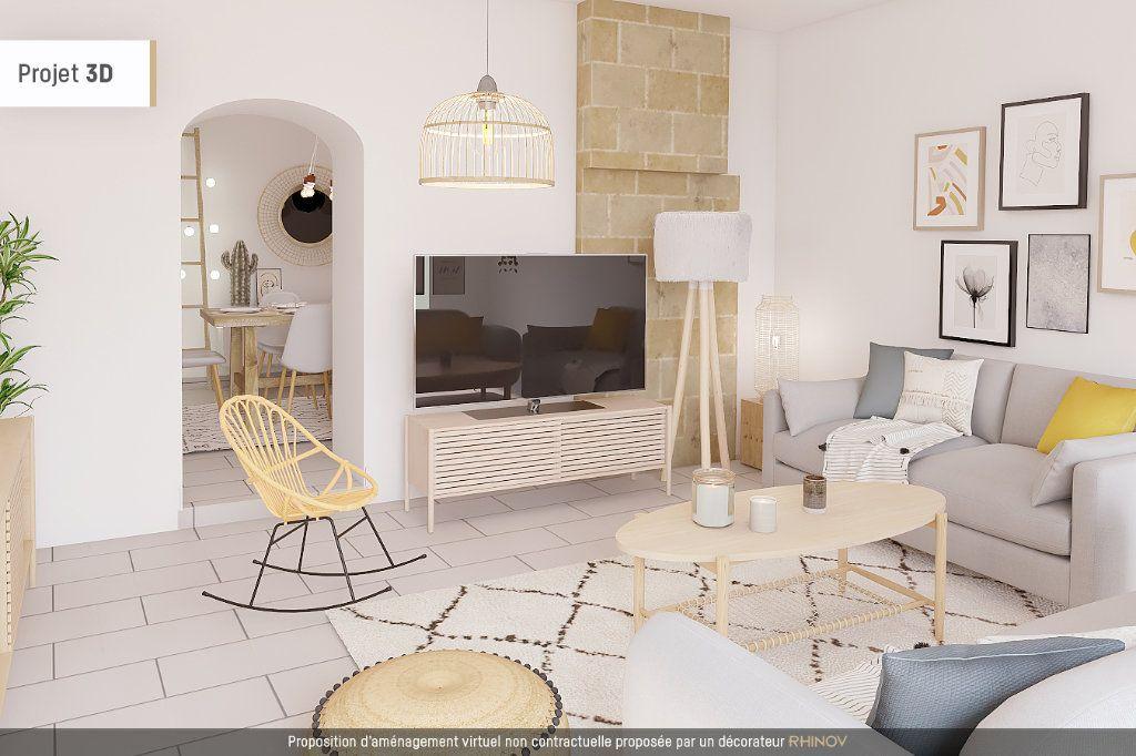 Appartement à louer 3 65.43m2 à Saint-Genis-Laval vignette-1