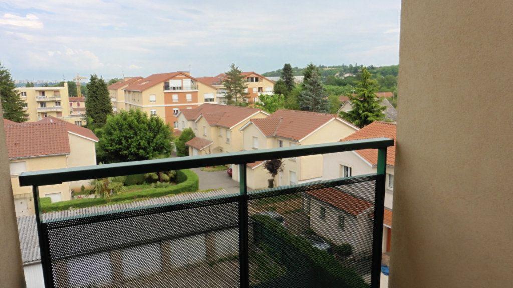 Appartement à louer 2 43.49m2 à Saint-Genis-Laval vignette-8