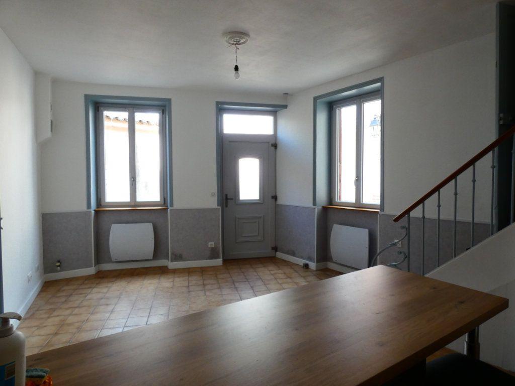 Maison à louer 2 44.34m2 à Saint-Genis-Laval vignette-3