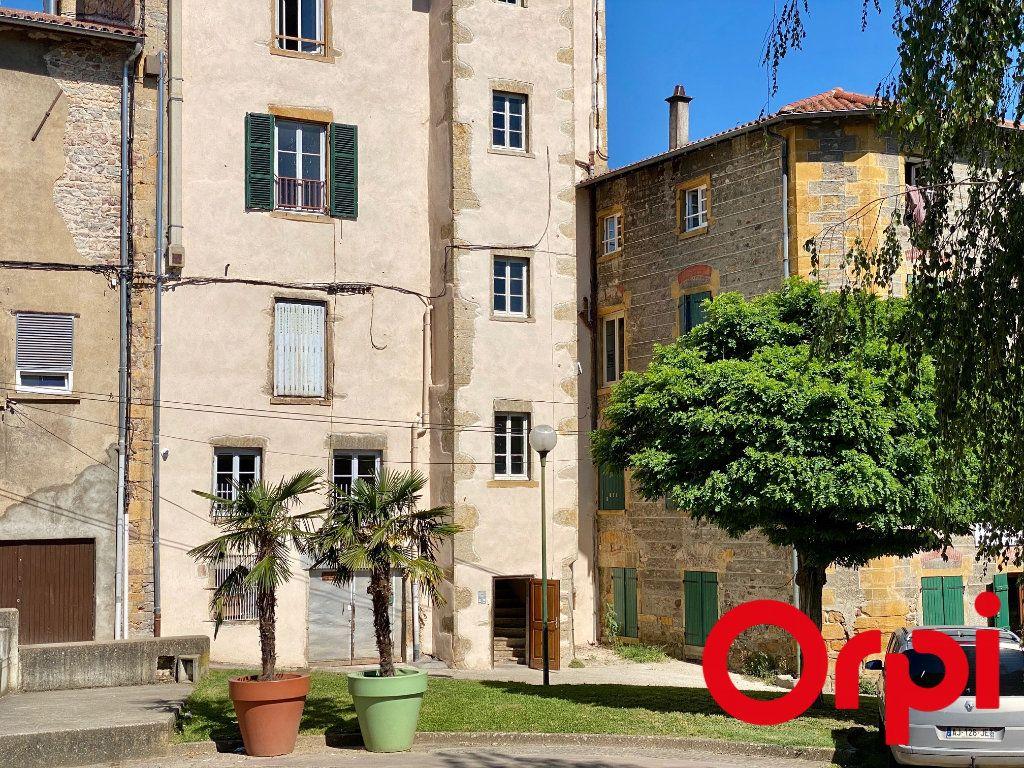 Appartement à vendre 2 32.33m2 à L'Arbresle vignette-1