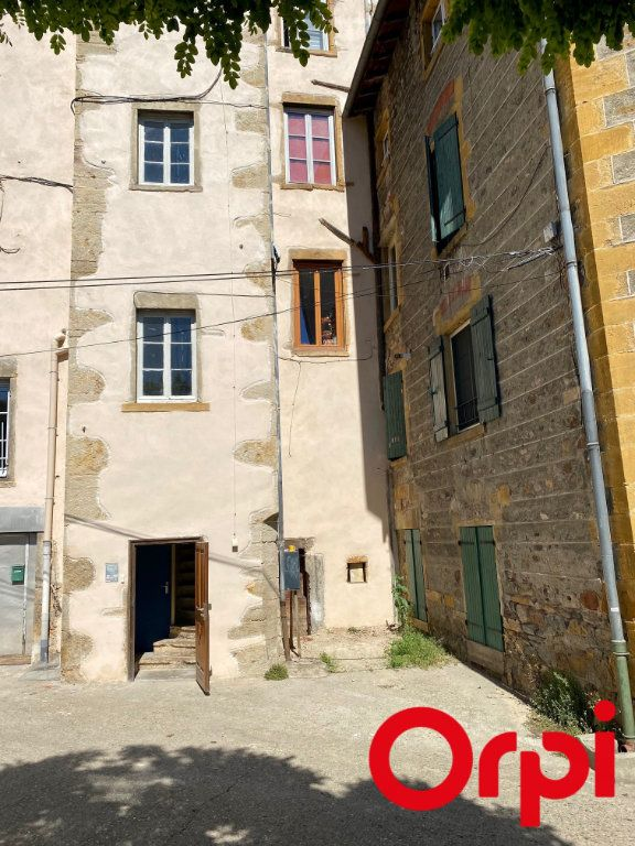 Appartement à vendre 2 32.33m2 à L'Arbresle vignette-2