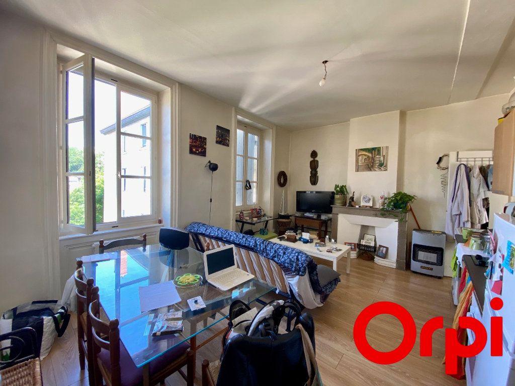 Appartement à vendre 2 32.33m2 à L'Arbresle vignette-3