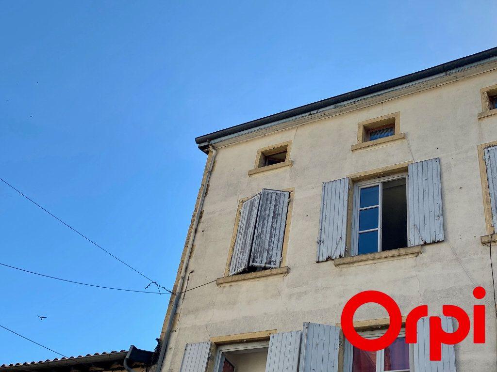 Appartement à vendre 2 32.33m2 à L'Arbresle vignette-8