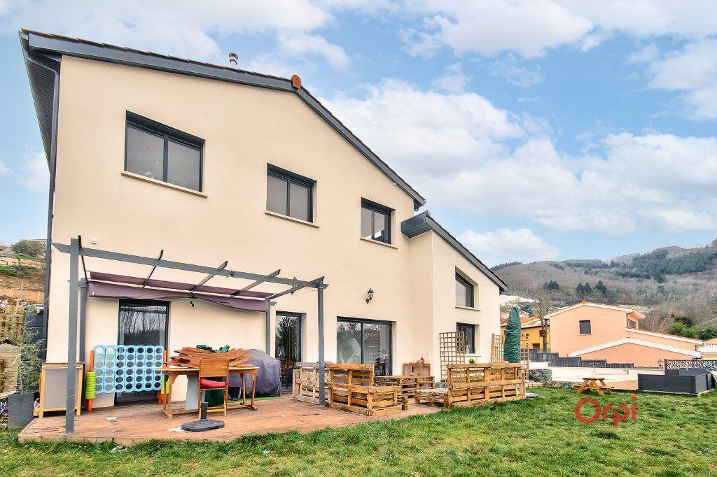 Maison à vendre 6 175m2 à Saint-Pierre-la-Palud vignette-2