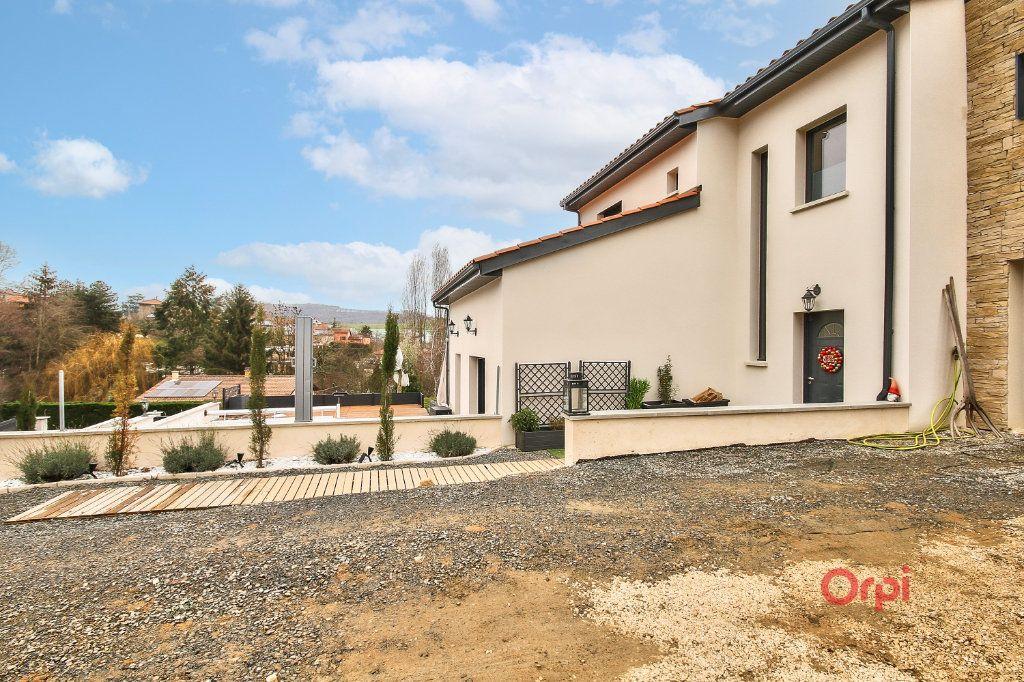 Maison à vendre 6 175m2 à Saint-Pierre-la-Palud vignette-6