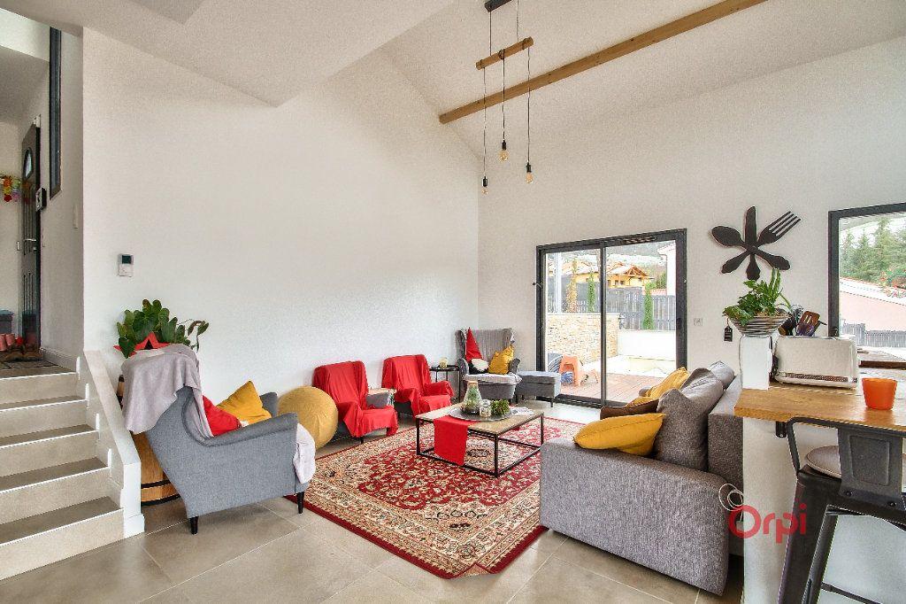 Maison à vendre 6 175m2 à Saint-Pierre-la-Palud vignette-8