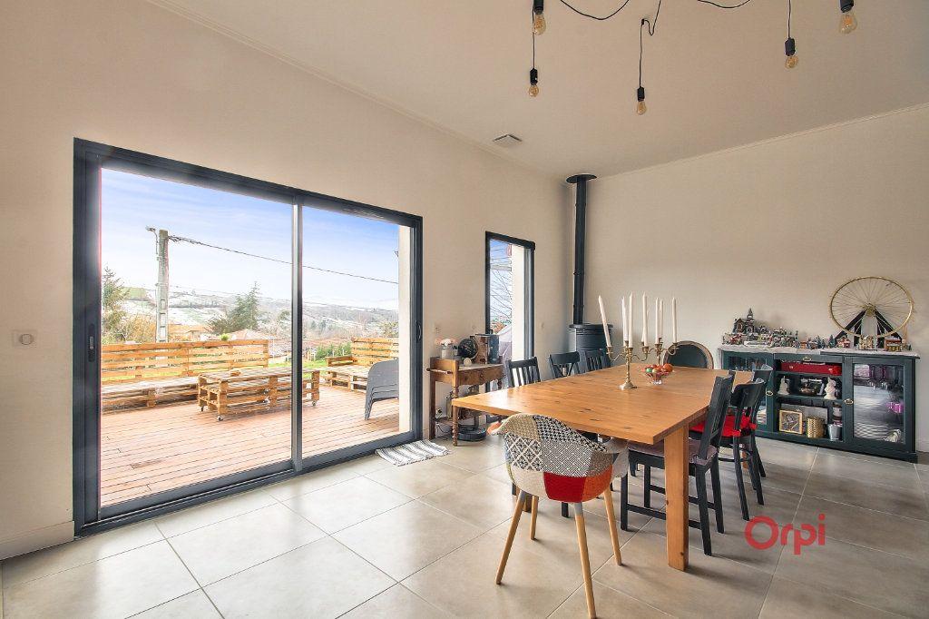 Maison à vendre 6 175m2 à Saint-Pierre-la-Palud vignette-14