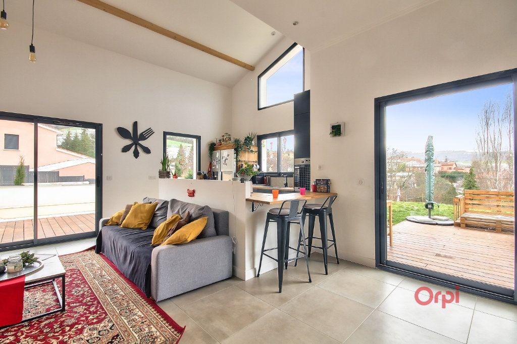 Maison à vendre 6 175m2 à Saint-Pierre-la-Palud vignette-16