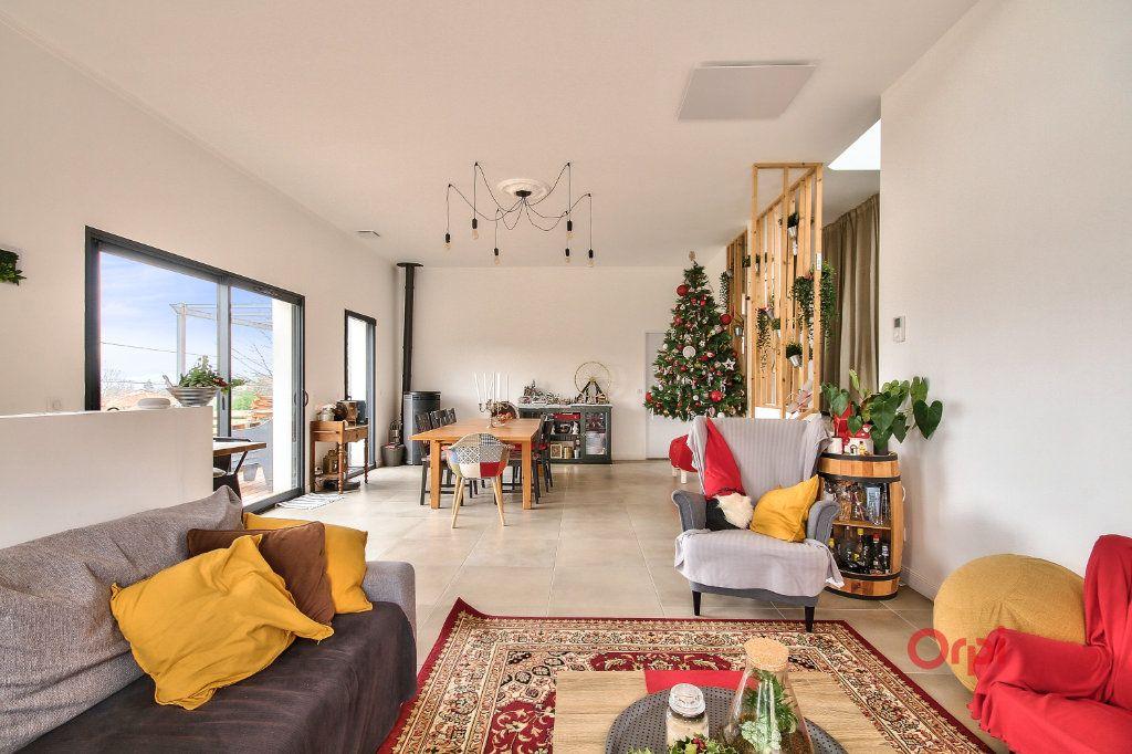 Maison à vendre 6 175m2 à Saint-Pierre-la-Palud vignette-17