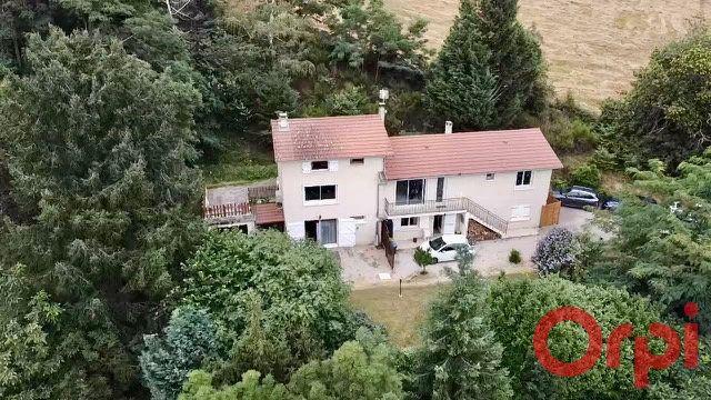 Maison à vendre 8 242m2 à Saint-Pierre-la-Palud vignette-18