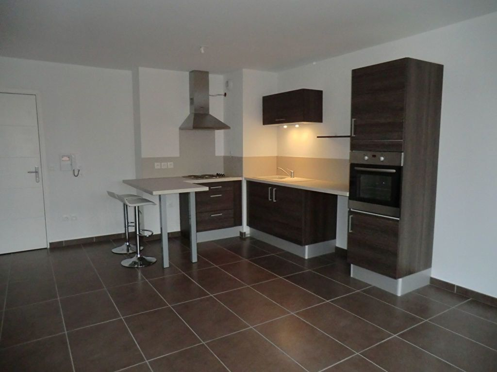 Appartement à louer 2 44.68m2 à Rillieux-la-Pape vignette-1