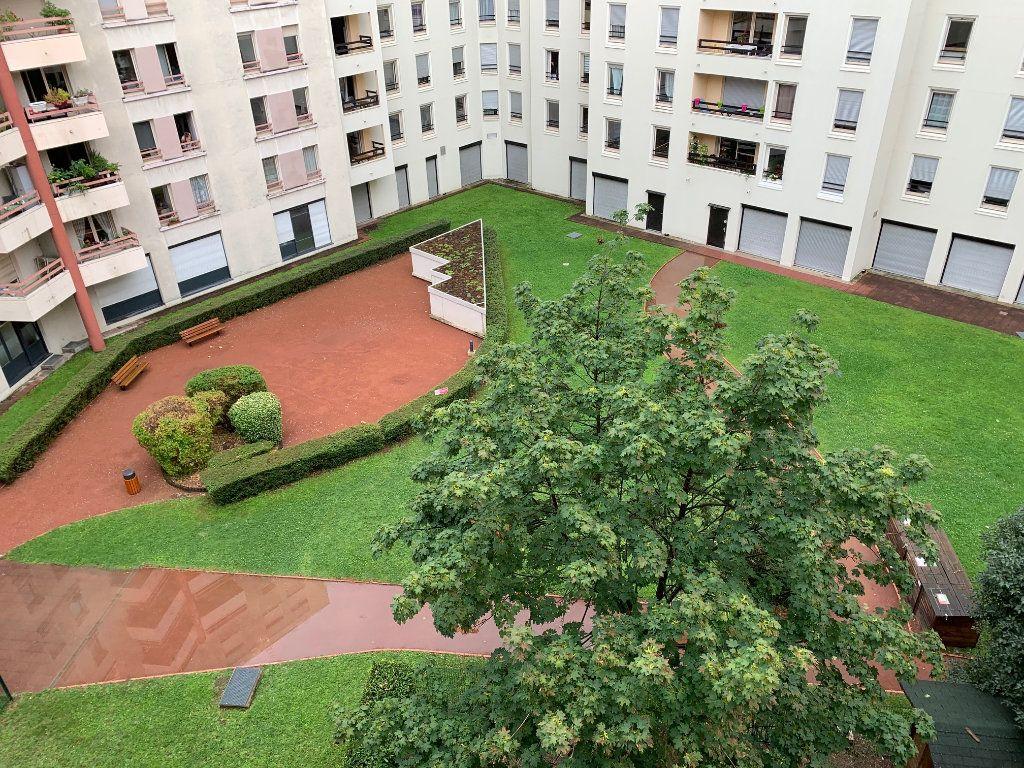 Appartement à vendre 1 20.6m2 à Lyon 3 vignette-3